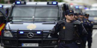 القضاء الاسباني يحكم بالسجن لمغربية مدانة بتهمة الإرهاب