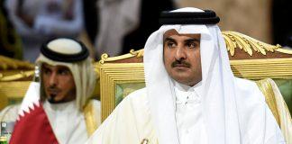 الكويت تسلم قطر مطالب دول الحصار.. وهذه لائحة المطالب