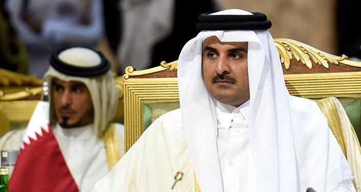 قطر تهدد مجلس التعاون الخليجي