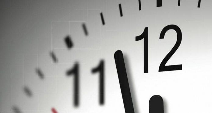 إضافة ستين دقيقة إلى الساعة القانونية للمملكة بعد غد الأحد