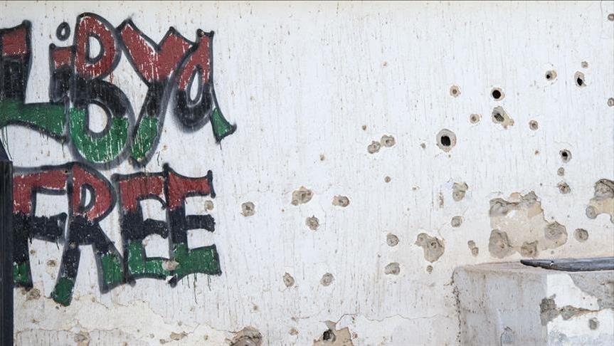 إطلاق سراح 3 مهندسين أتراك بعد 233 يوما من اختطافهم في ليبيا