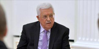 """الرئاسة الفلسطينية تطالب بريطانيا بتعويض """"سياسي ومادي"""" عن وعد بلفور"""