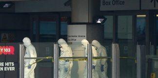 22 شخصا قتلوا وأصيب 59 آخرون في تفجير انتحاري بمانشستر بينهم المنفذ