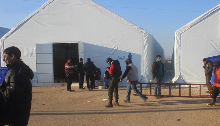 ألمانيا تخطط لإيواء المهاجرين بالمغرب
