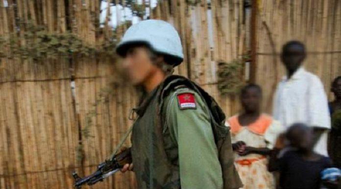 """مجلس الأمن يعرب عن """"خالص تعازيه"""" للمغرب إثر مقتل جندي مغربي بقوات حفظ السلام"""