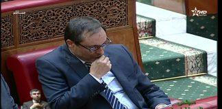 الأندلسي في البرلمان يندد بالتجاوزات في اعتقالات الريف ويعترض على المقاربة الأمنية