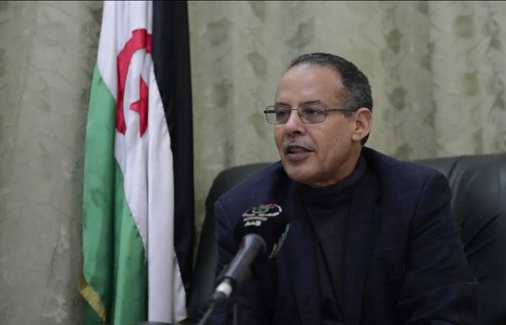 البوليساريو تعلن من الجزائر استعدادها للتفاوض مع المغرب
