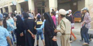 الحمودي يدعو إلى رفع دعوى قضائية ضد أستاذ التلاميذ الذين مثلوا استعراض «المنتقبات الإرهابيات» بالقصر الكبير