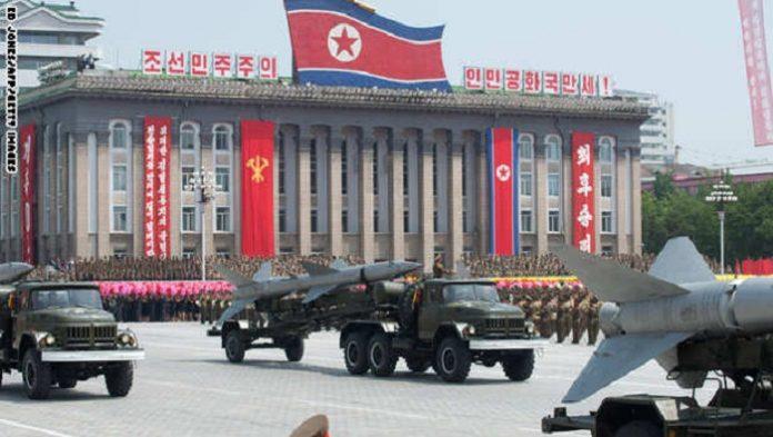 ترامب: زعيم كوريا الشمالية سيندم