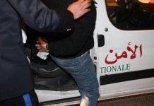 الاحتفاظ بموظف شرطة للاشتباه في تورطه في ارتكاب حادثة سير بجروح مع جنحة الفرار