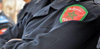 طنجة.. مفتش شرطة ممتاز يستخدم سلاحه ضد اعتداء جسدي كان يستهدف عناصر الشرطة