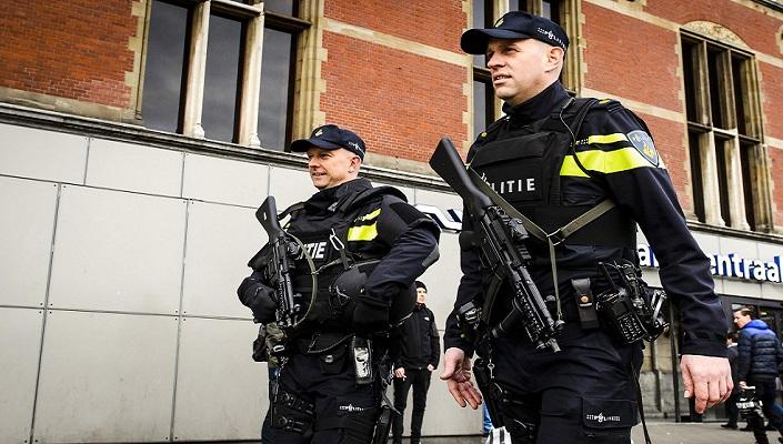 الشرطة الهولندية تبحث عن مهاجرين مغربيين بمدينة الناظور