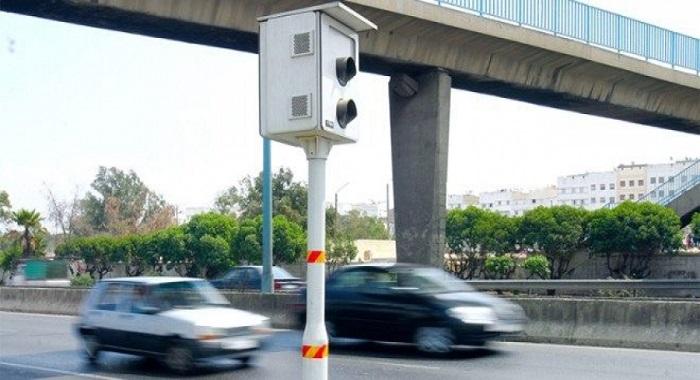 وزارة النقل تؤكد أن محاضر مخالفات مدونة السير المعاينة بطرق آلية مطابقة للقانون