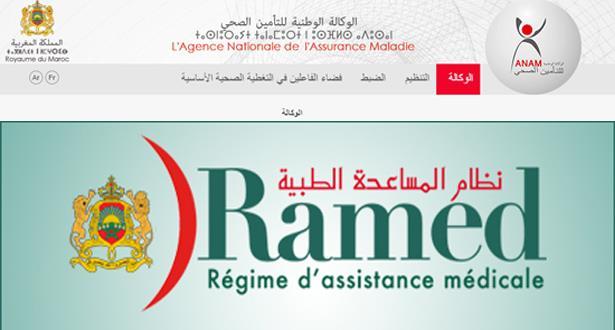 المغرب.. أكثر من نصف السكان تشملهم التغطية الصحية خلال سنة 2017