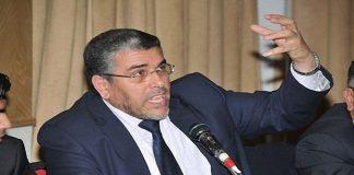 الرميد يرفض التدخل الأمني ضد نقابة شباط وينتقد قرار محكمة سلا