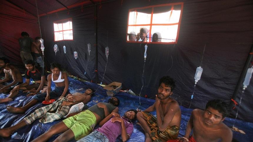 الأمم المتحدة تطالب بتحقيق فوري في الجرائم ضد مسلمي الروهنغيا