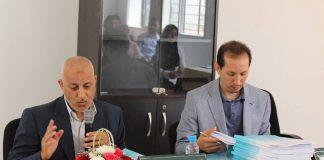 بالصور.. يوم نُقش على ذاكرة طلبة الأستاذ هلاوي بجامعة محمد الخامس بالرباط