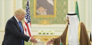 واشنطن توافق على مبيعات عسكرية للسعودية بـ1.4 مليار دولار