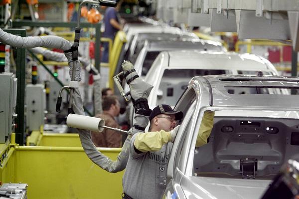 ارتفاع الرقم الاستدلالي لإنتاج الصناعة التحويلية بـ2%خلال الفصل الثاني من 2019