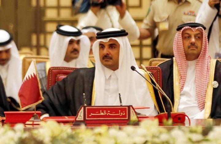 قطر مدعوة لحضور القمة الخليجية بالكويت بتاريخ 5 و6 ديسمبر