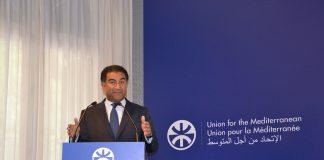 انتخاب المغرب في مناصب رئيسية داخل الجمعية البرلمانية للاتحاد من أجل المتوسط