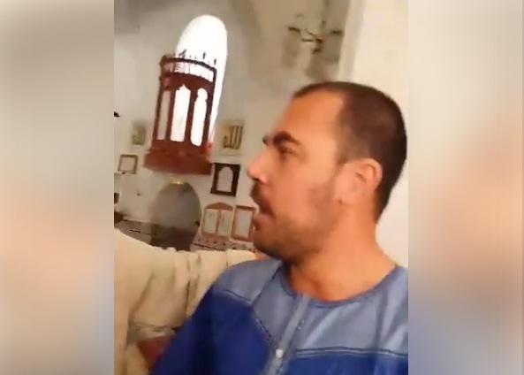 إمام مسجد حادثة الزفزافي يتناقض في شهادته
