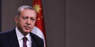 أردوغان: وقف إطلاق النار لم يطبق في الغوطة رغم القرار الأممي