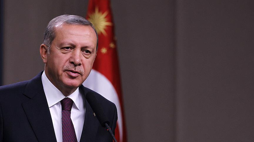 فيديو.. أردوغان: قتل جمال خاشقجي ليس أمرا هينا والقاتل معروف بالنسبة لي