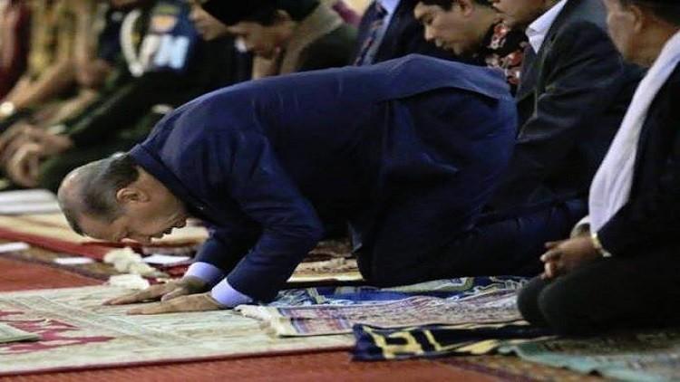 أردوغان يشارك في افتتاح أسبوع المولد النبوي ويؤكد على الاعتناء بسيرته لأنه منارة الهدى