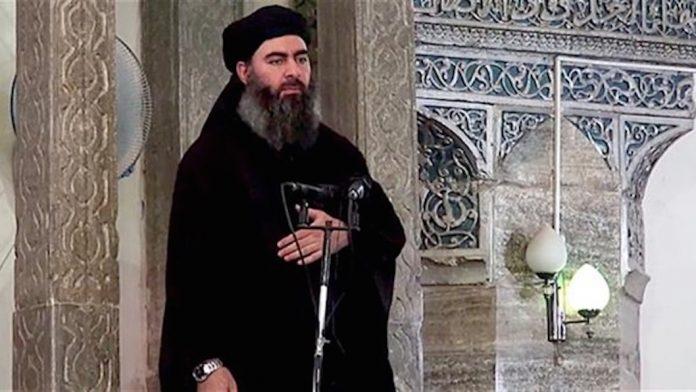 فيديو يزيد الغموض بشأن مصير زعيم تنظيم داعش