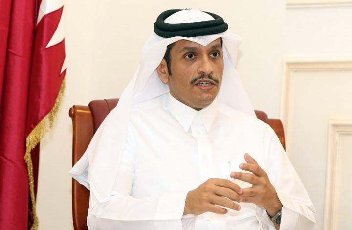 قطر: اتفقنا مع السعودية على المبادئ الأساسية وأبوابنا مفتوحة للحوار
