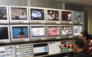 5 ملايين مغربي مشاهد للقنوات المغربية في يوم واحد