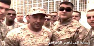 المارينز الذي هدد الزفزافي مجرد كومبارس والجيش المغربي والسفارة الأمريكية يردان