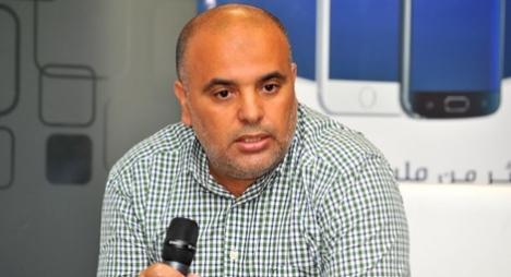 التليدي: تدوينة الرد على الدكتور عبد الصمد بلكبيروالرميد (بخصوص بنكيران)