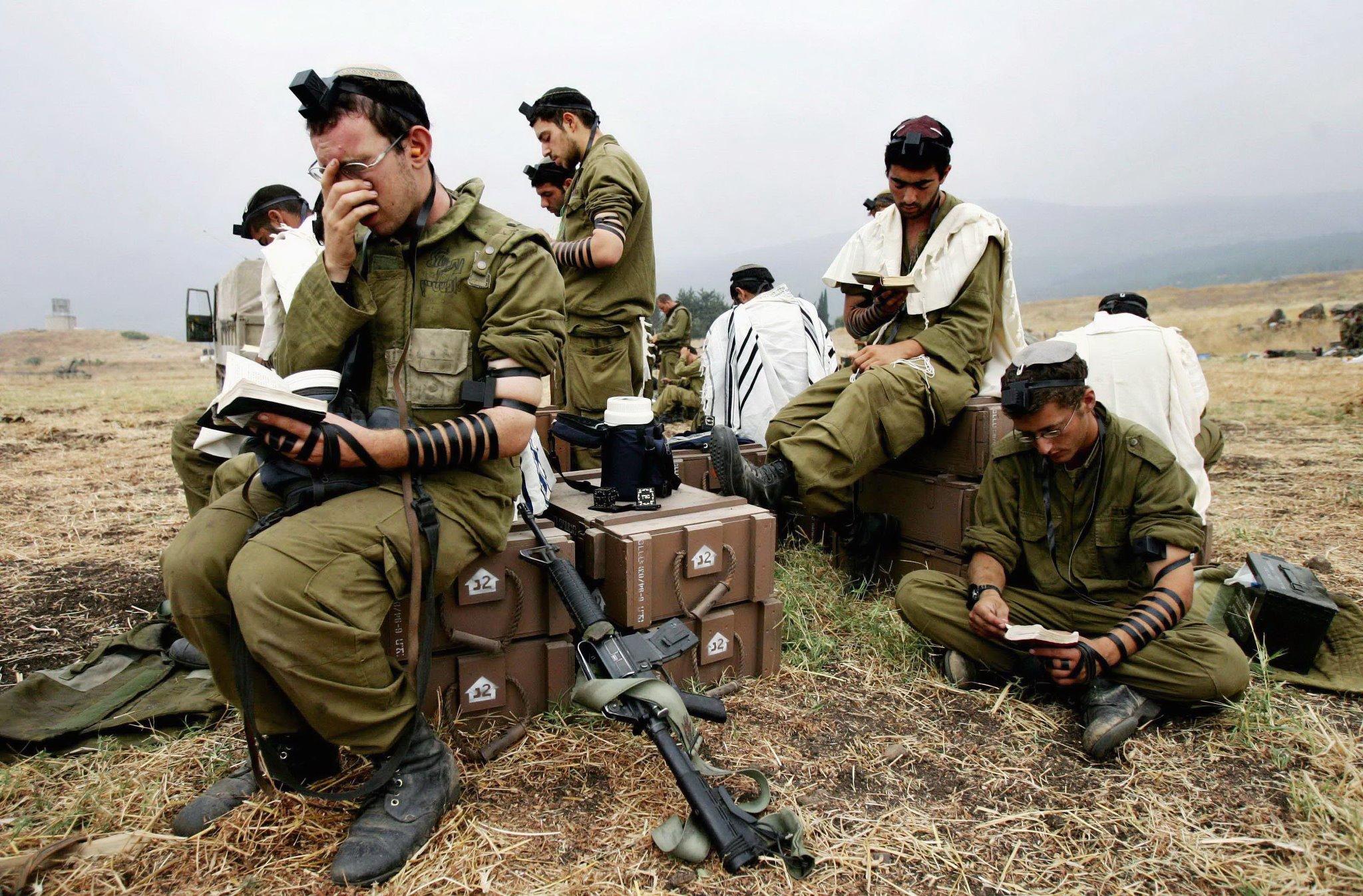 استطلاع: 52% من الإسرائيليين يخشون من حرب قريبة