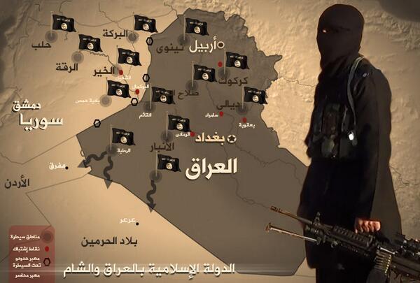 """تقرير أمريكي يحذر من عودة """"أشد خطورة"""" لداعش"""