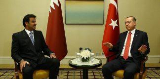 تركيا: 71 طائرة نقلت مواد غذائية لقطر منذ الأزمة