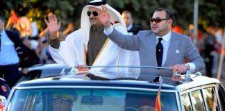 قطر تجدد دعمها للمغرب في استضافة مونديال 2026