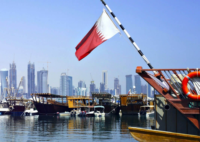 قطر: الحصار كان اختبارا لنجاعة إصلاحات أجريناها