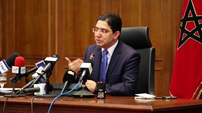 بوريطة يرد على إنتقادات وزير خارجية هولندا حول تعنيف مظاهرات الحسيمة