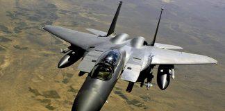 """العرب يقاطعون قطر وصفقة أمريكية معها في تقدم لتزويدها بـ72 مقاتلة """"أف-15"""""""