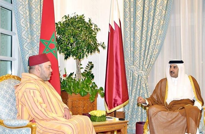 موقف المغرب من الأزمة بين دولة قطر ودول الخليج نابع من المبادئ الواضحة لسياسته الخارجية
