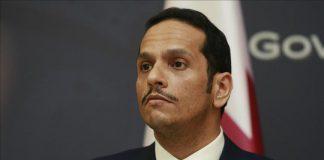 وزير خارجية قطر: مجلس التعاون الخليجي أصبح منظمة غير فعالة