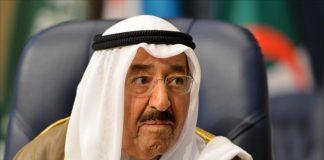 أمير الكويت يدعو إلى بذل جهود مضاعفة لحل الخلافات العربية