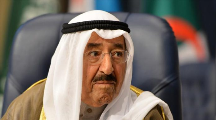 وزير خارجية المغرب بالكويت لبحث الحصار على قطر