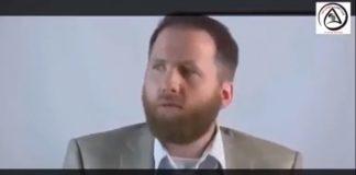 شاهد ألمانيا مسلما يثبت وجود الله في دقائق ويدفن الإلحاد