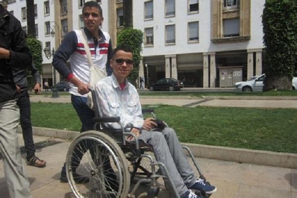 تكييف ظروف الامتحانات لذوي الإعاقة في السلكين الابتدائي والإعدادي