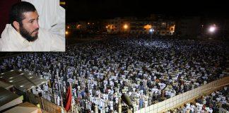 مساجد ومصليات رمضان.. إقبال كبير وأجواء إيمانية مؤثرة