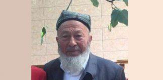 سيرة الشيخ عبدالحميد داموللام الذي توفي مؤخرا تحت التعذيب في سجون الاحتلال الصيني