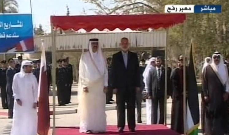 """بعد العرب.. واشنطن تدعو مجلس الأمن لإدراج """"حماس"""" كمنظمة إرهابية"""